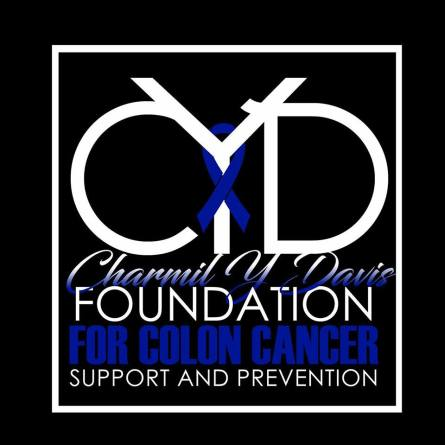The Charmil Y Davis Foundation Colon Cancer Support And Prevention
